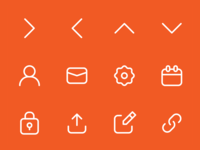 Learning Icon Design