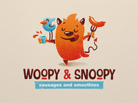 Woopy & Snoopy