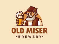 Old Miser Brewery