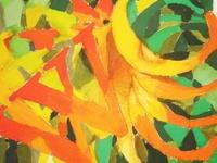 Open Exploration - Watercolours