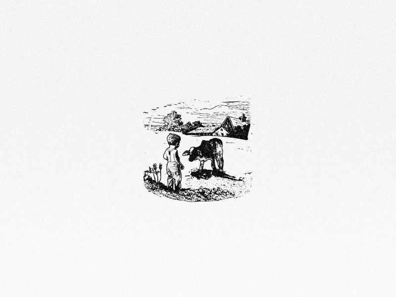 Gralvura fazenda farm engrave gralvura marca logo brand
