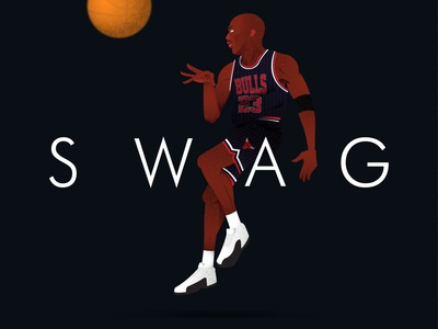 Swaggy J?