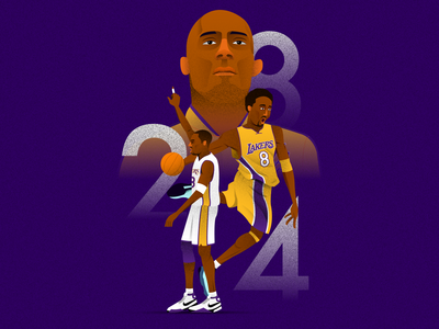 The one and only mamba