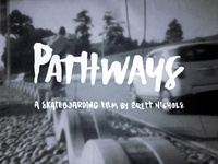 pathways credits