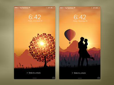 walpaper for valentines icon set icons ui ux mobile app interface