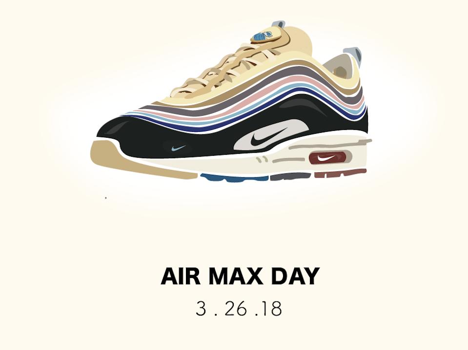 air max promo