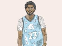 J-Cole: Illustrative Graphic