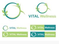 VitalWellness Logo