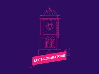 Coimbatore City