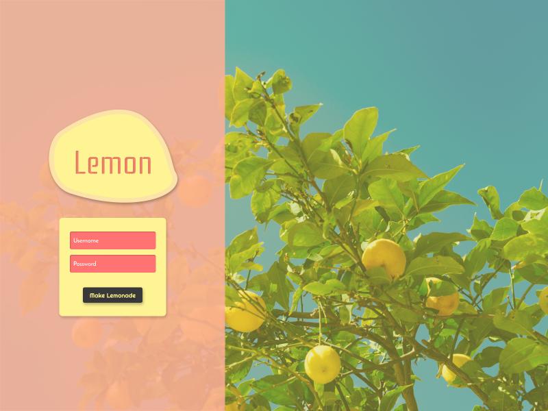 When life gives vector figmadesign web ui design figma