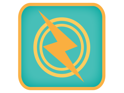 Zappen Logo identity vector app augmented reality icon ui ux logo branding design