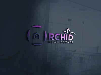 Orchid 3d