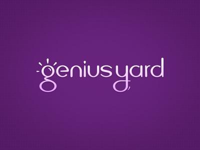 Genius Yard Logo