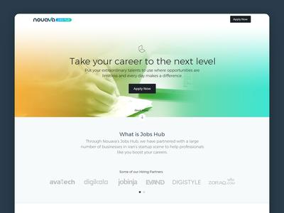 Nouava Jobs Hub