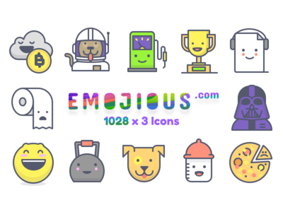 Emojious