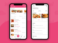 Fudly - Food Delivery App