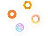 Simple Logos Pack - Volume 1