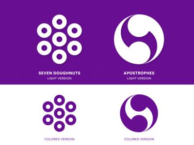 Simple Logos Exploration