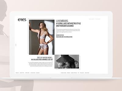Eres web design