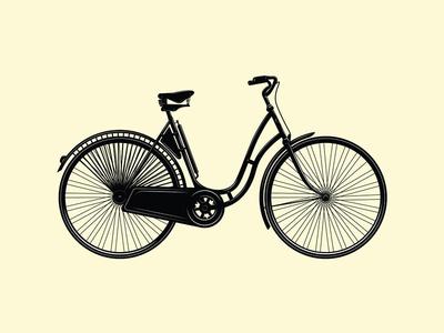 Classic Ladies Bike Model History