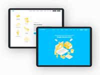 New Okay Landing Page