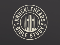 Knucklehead Bible Study