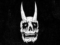 Demon Paint