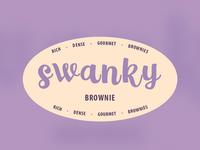 Swanky Brownie
