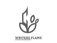 Writers Flame