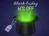 CSSHat with 60% Discount Just Today!