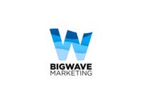 BIGWAVE Marketing Logo