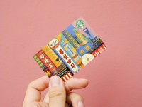 Statbucks Gift card