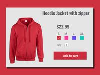 #033  Customize Product