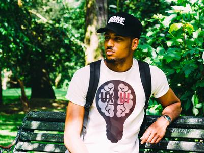 UI UX Designer T-shirt