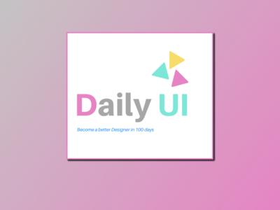 #052  Logo Design