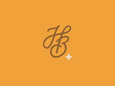 HB Monogram
