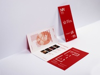 MNP - Brochure design
