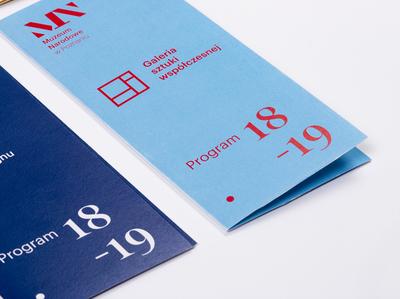 Brochures - MNP