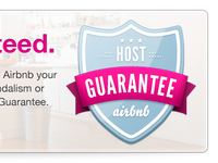 Airbnb Host Guarantee Seal