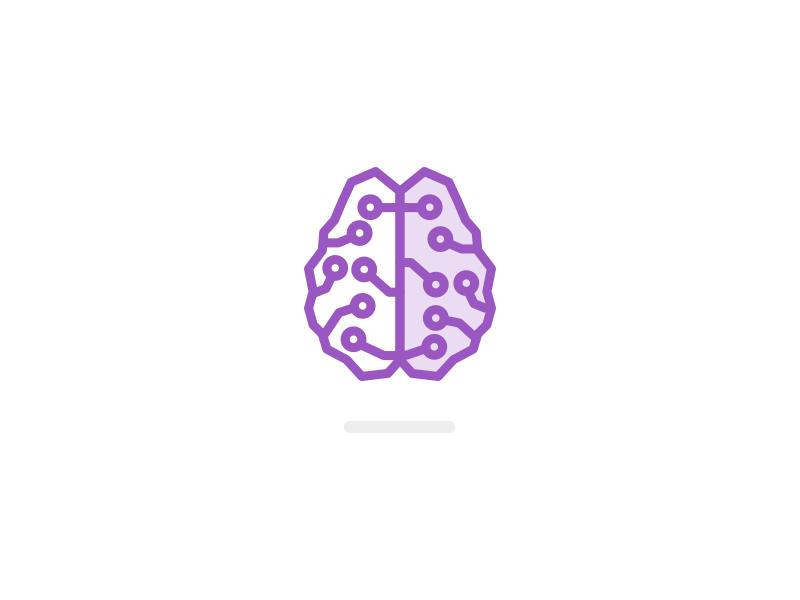 Icon brain