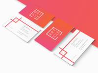 [ART/ICLE] | Business Cards