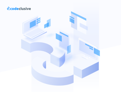 CodeClusive - illustration