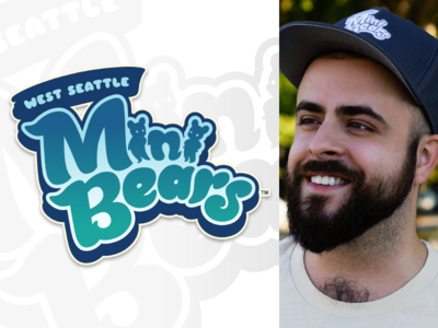 West Seattle Mini Bears Logo