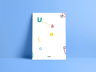 Uboro Poster