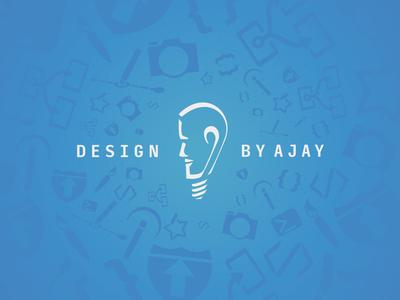 Design By Ajay Splash Screen