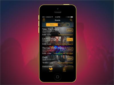 LiveXP Demo App