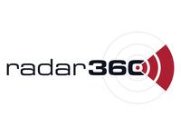 Radar360 Logo