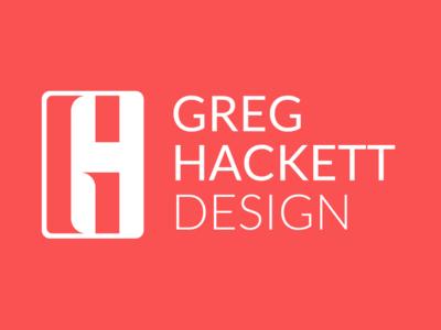 Greg Hackett Design branding brand design logo design logo