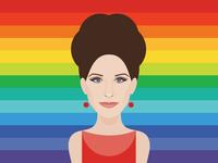 Barbra Streisand - Pride 2016
