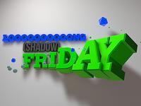 Friday (finally) :D